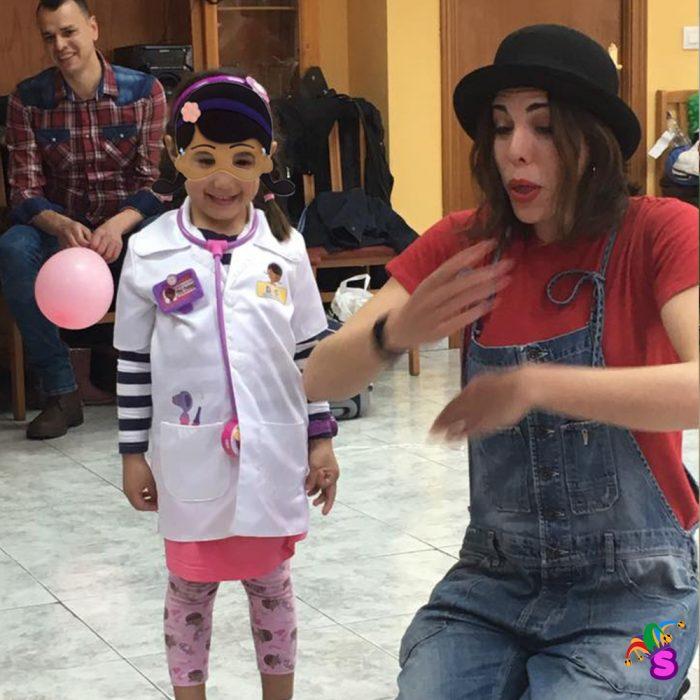animación infantil cantajuegos madrid