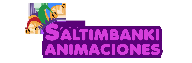 Saltimbanki Animaciones